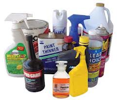 Hazardous Waste in Homes | Household Hazardous Waste