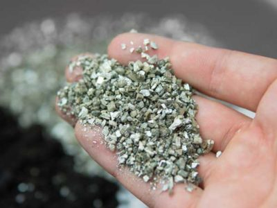 benefits of vermiculite